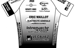 Maillot TCGR 2019