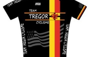 EFFECTIFS TEAM TREGOR CYCLISME JUNIORS 2020