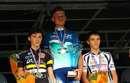 Résultats du 25/06/2017-Un podium pour Mathieu BRIAND